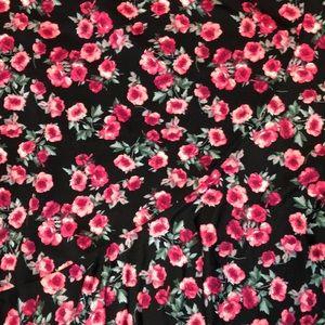 LuLaRoe Skirts - Lularoe New Release Floral Bella Wrap Skirt NWT